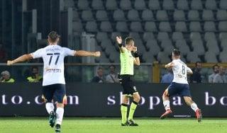 Torino-Lecce 1-2: Farias e Mancosu fermano i granata, Inter da sola in vetta
