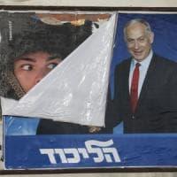 Israele, aperti i seggi. Netanyahu si gioca tutto