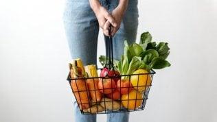 Quattro mesi senza carne: la dieta vegana contro il diabete