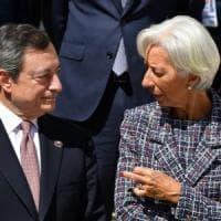 Bce, dall'Europarlamento arriva l'ok a Lagarde. Ma il M5s non dà la fiducia