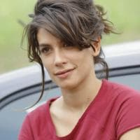 Giulia Michelini, da Zalone a Muccino torna in tv con 'Rosy Abate'