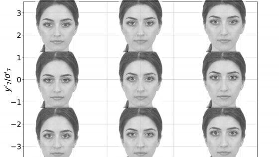 La bellezza è soggettiva: lo dice l'algoritmo