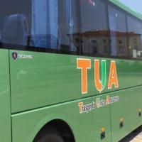 Autobus fuori strada nel Pescarese, 30 feriti