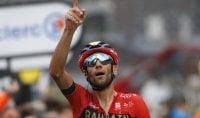 "Nibali rinuncia al Mondiale ""Non sono al top"""