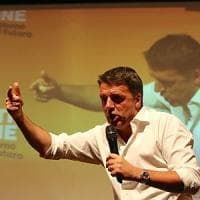 """Renzi: """"Il nome del nuovo partito sarà Italia viva. In Parlamento siamo più di 40"""""""