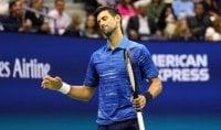 """Djokovic: """"Non so quando potrò tornare in campo"""""""