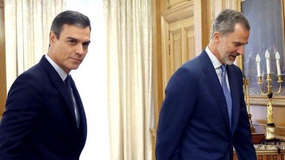 Sánchez non trova alleati, la Spagna di nuovo alle urne