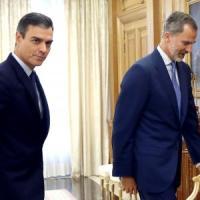 """Spagna verso nuove elezioni. Re Felipe VI: """"Nessun candidato ha il sostegno necessario"""""""