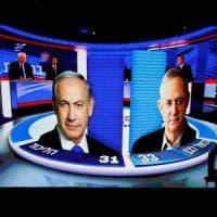 Israele, exit poll: testa a testa Netanyahu-Gantz. Lieberman decisivo per formare il...