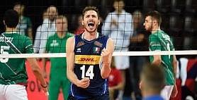 Europei: l'Italia colpisce ancora, 3-1 alla Bulgaria