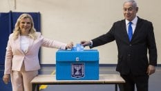Israele, testa a testa Netanyahu-Gantz. Lieberman decisivo per il governo