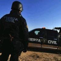Messico: rinvenuti in fossa comune 29 corpi in buste plastica