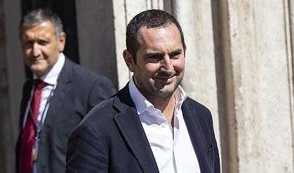 "Il ministro Spadafora: ""Martedì incontrerò Malagò"""