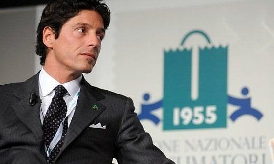 Massimiliano Dona, Presidente di Unc, Unione nazionale consumatori