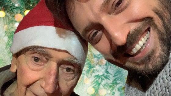 È morto il padre di Cesare Cremonini