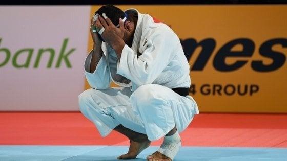 Judo, l'Iran bandito da tutte le competizioni dopo il caso Mollaei