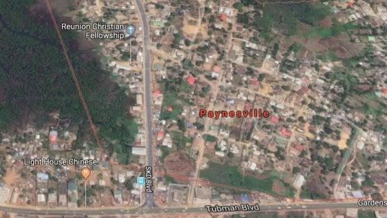Liberia, incendio in scuola coranica: morti 26 studenti e due insegnanti