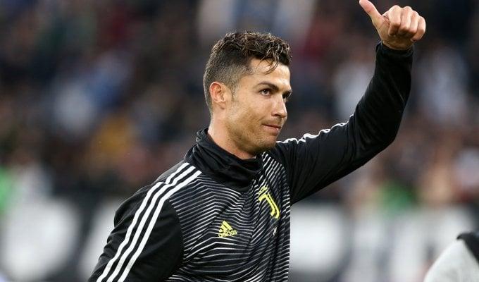 """Ronaldo si racconta: """"Vincere mia ossessione''"""