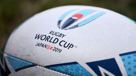 Rugby, Mondiale al via: All Blacks squadra da battere, ci provano in sei