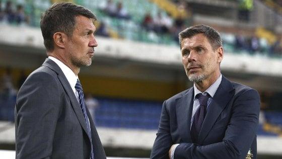 """Milan, Boban torna a vivere il derby: """"Devi rilassarti per non essere travolto dalle emozioni"""""""