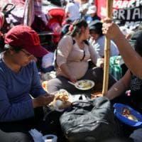 Argentina, una legge dichiara l'emergenza alimentare fino al 2022