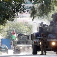 Afghanistan: autobomba talebana nel sud, almeno 20 morti e 60 feriti