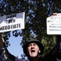 """Brexit, ultimatum della Ue a Johnson: """"12 giorni per presentare un piano"""""""