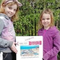 Regno Unito, due sorelline sconfiggono Burger King: la catena non regalerà più giocattoli...
