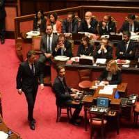 Grazie a Nencini Renzi avrà un gruppo autonomo anche in Senato. Ecco tutti i parlamentari...