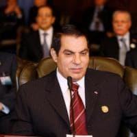 Tunisia, è morto in Arabia Saudita l'ex presidente Ben Ali