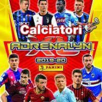 Panini, in edicola la nuova collezione di card Adrenalyn