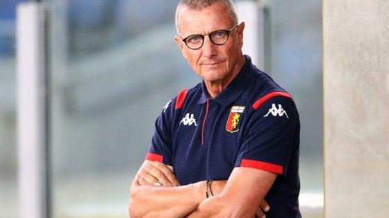"""Genoa, Andreazzoli: """"Anche a Cagliari giocare senza porci limiti"""""""