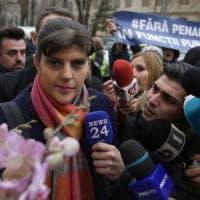 Schiaffo dell'Ue ai sovranisti: all' anticorruzione va l'eroina della società civile...