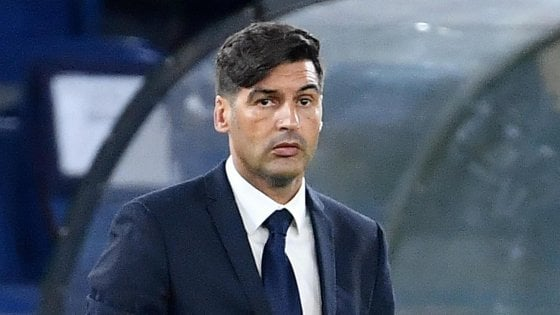 Roma, Fonseca: ''Dopo il derby qualcosa è cambiato''