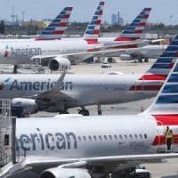 Usa, due musulmani a bordo: American Airlines cancella il volo