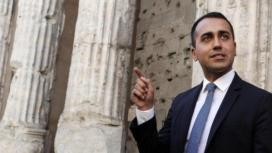 Umbria,  accordo M5s-Pd. la candidata è Francesca Di Maolo, presidente del Serafico di Assisi