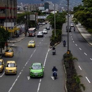 Servizi di incontri a Bogotà Colombia siti di incontri superficiali