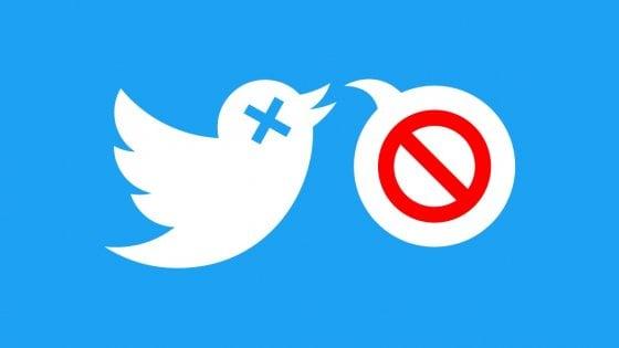 Twitter ora permette di nascondere i commenti  E fa un altro repulisti |  stop a 10 mila