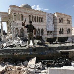 """Siria, il Vicario Apostolico di Aleppo: """"Le sanzioni contro questo Paese sono un crimine contro la gente comune"""""""