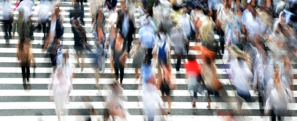 Scoperto nel cervello un nuovo collegamento fra motivazione e movimento