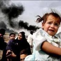 Bambini, ne sono nati 29 milioni nelle zone di conflitto nel 2018: gli effetti dello