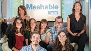 Arriva Mashable Italia, il sito per i fan della cultura digitale online dal 23 settembre di S. BERTUCCIOLI