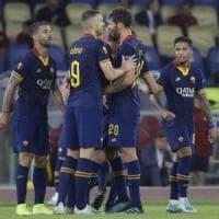 Roma, con Fonseca è pioggia di gol: media di 3 a partita. E Pastore torna