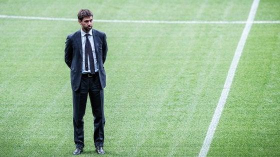 Juventus, piano di sviluppo con aumento di capitale da 300 milioni
