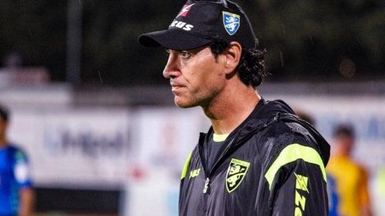 Serie B, Frosinone-Venezia 1-1: Capuano risponde a Capello