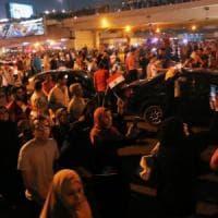 Egitto, protesta in piazza Tahrir contro il presidente Sisi. Numerosi arresti