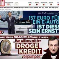 Il piano tedesco non rilancerà l'economia: ecco perché il deficit di Berlino
