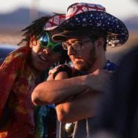 Area 51, l'invasione pacifica del 20 settembre: tra feste, costumi e birra. Ecco cosa è...