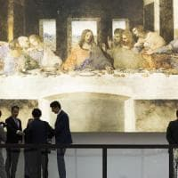 Leonardo da Vinci, l'Opera Omnia conquista l'Asia: ora la Monna Lisa sorride a Bangkok