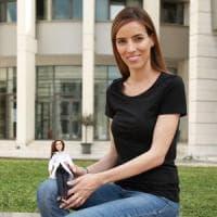 Il bluff di Eleni, la scienziata star che diventò Barbie